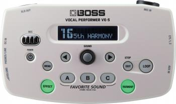 Boss VE-5 - Image n°1