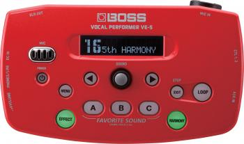Boss VE-5 - Image n°2