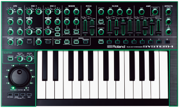 Roland SYSTEM-1 - Image n°2