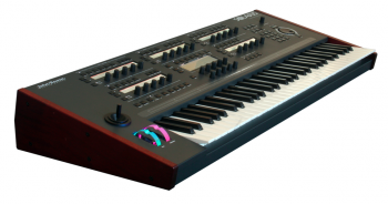 John Bowen Synth Design Solaris - Image n°1