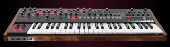 Sequential Circuits Prophet-6  - Image n°3