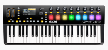 Akai Advance 49 - Image n°1