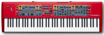 Clavia Nord Stage 2 EX 76 HP - Image n°1