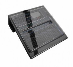 Decksaver Allen & Heath QU16 Cover - Image n°1