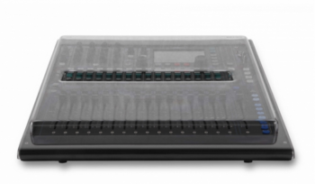 Decksaver Allen & Heath QU16 Cover - Image n°3