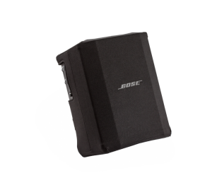 Bose S1 play-trough cover noir - Image n°1