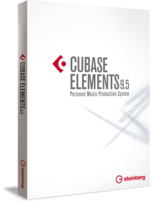 Steinberg Cubase Elements 9,5 EDU - Image n°1