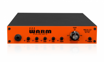 Warm Audio WA12  - Image n°1