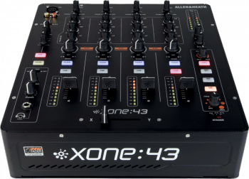Allen & Heath Xone:43 - Image n°3