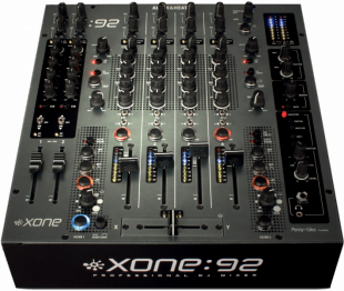 Allen & Heath Xone:92 - Image n°1