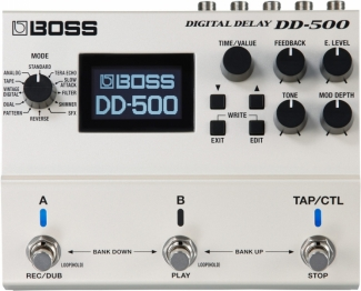 Boss DD-500 Digital Delay  - Image n°2