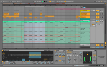 Ableton LIVE INTRO - DOWNLOAD - Image n°3