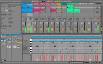 Ableton LIVE INTRO - DOWNLOAD - Image n°2