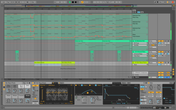 Ableton LIVE 10 SUITE - UPG SUITE 7-9 - DOWNLOAD - Image n°3