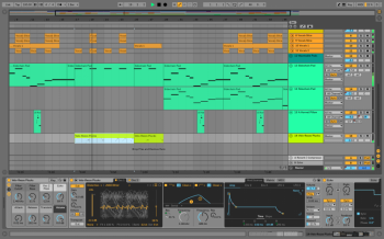 Ableton LIVE 10 SUITE - UPG SUITE 7-9 - DOWNLOAD - Image n°4