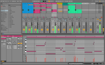 Ableton LIVE 10 SUITE - UPG SUITE 7-9 - DOWNLOAD - Image n°2