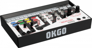 Korg Volca Sample OK Go Edition - Image n°3