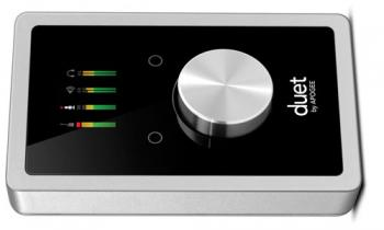 Apogee Electronics Duet for iPad & Mac  - Image n°1