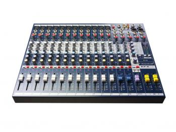 Soundcraft EFX 12 - Image n°1