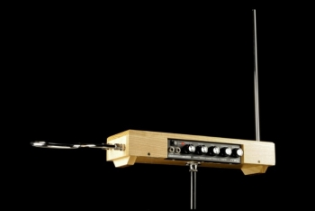 Moog Music theremin etherwave plus ASH - Image n°1