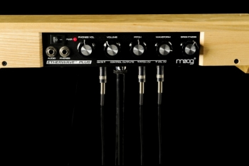 Moog Music theremin etherwave plus ASH - Image n°3