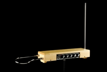 Moog Music theremin etherwave plus ASH - Image n°4