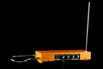 Moog Music Theremin Etherwave - Image n°2