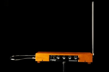 Moog Music Theremin Etherwave - Image n°3