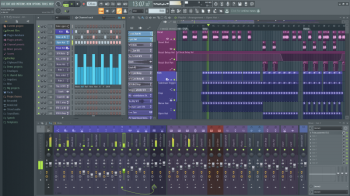 Image Line Fl Studio 20 - All Plugin Bundle - Image n°3