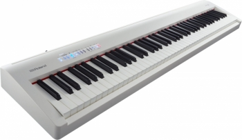 Roland FP-30 White - Image n°1