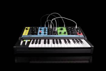 Moog Music Grandmother - Image n°2