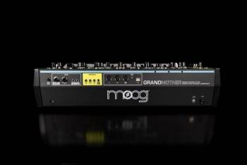 Moog Music Grandmother - Image n°4