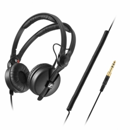 Sennheiser HD 25 PLUS - Image n°2