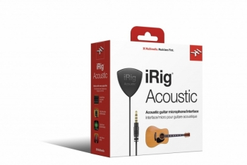 IK Multimedia iRig Acoustic - Image n°3
