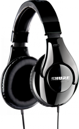 Shure SRH240 A - Image n°1