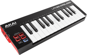 Akai LPK25 Wireless - Image n°1