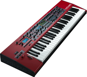 Clavia Nord Wave 2. - Image n°1