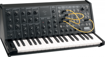 Korg MS-20 Mini  - Image n°2