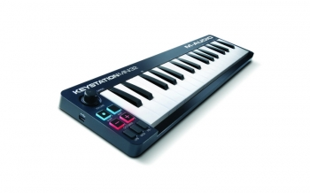 M-Audio Keystation Mini 32 II - Image n°2