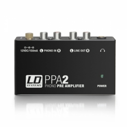 LD Systems PPA-2 - Image n°1