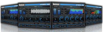 Lexicon LXP Native Reverb Plug-in Bundle - Image n°1