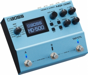 Boss MD-500 - Image n°1