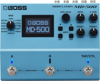 Boss MD-500 - Image n°2