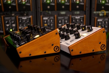 Moog Music Minitaur Wood Side Kit - Image n°2