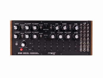 Moog Music DFAM (Drummer From Another Mother) - Image n°1