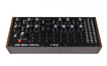 Moog Music DFAM (Drummer From Another Mother) - Image n°2
