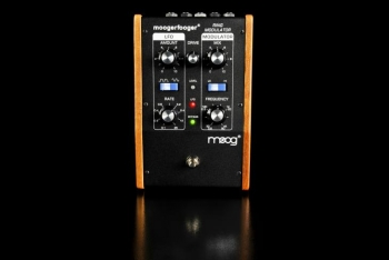 Moog Music MF-102 Ring Modulator - Image n°2