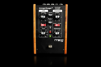Moog Music MF-103 12-Stage Phaser - Image n°2