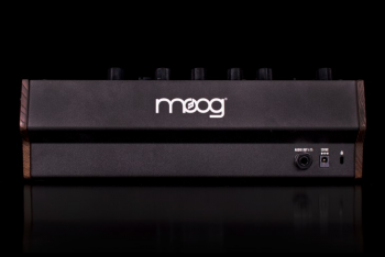 Moog Music Mother 32 - Image n°4