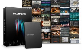 Native Instruments Komplete 11 - Image n°2